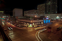 The Warehouse District - Austin's Upscale Nightlife District - Stock Photo Image Gallery