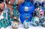 Andenken, Souvenir, Souvenirs, Omodos, near Troodos, ceramics,  Cyprus, Zypern
