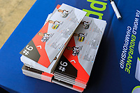 CARD AUTOGRAPH SESSION TOYOTA GAZOO RACING (JPN)