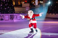 2019-11-09 Houston Galleria Ice Spectacular