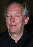 HOLLYWOOD, LOS ANGELES, CA, USA - NOVEMBER 07: Luc Dardenne arrives at the AFI FEST 2014 - 'Two Days, One Night' Special Screening held at the Egyptian Theatre on November 7, 2014 in Hollywood, Los Angeles, California, United States. (Photo by Xavier Collin/Celebrity Monitor)