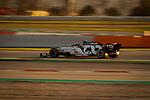Scuderia AlphaTauri Honda, Daniil Kvyat, takes part in the tests for the new Formula One Grand Prix season at the Circuit de Catalunya in Montmelo, Barcelona. February 19, 2020 (ALTERPHOTOS/Javier Martínez de la Puente)