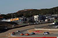 IMSA Continental Tire SportsCar Challenge<br /> Mazda Raceway Laguna Seca 240<br /> Mazda Raceway Laguna Seca<br /> Monterey, CA USA<br /> Saturday 23 September 2017<br /> 26, Mazda, Mazda MX-5, ST, Andrew Carbonell, Liam Dwyer<br /> World Copyright: Michael L. Levitt<br /> LAT Images