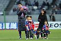 Soccer : UEFA Champions League GrpD: FC Barcelona 2-0 Sporting Club de Portugal