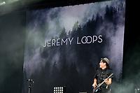 FESTIVAL LOLLAPALOOZA PARIS 2017<br /> Jeremy Loops