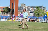 KAATSEN: FRANEKER: Bondspartij, ©foto Martin de Jong
