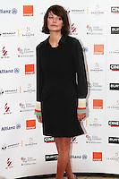 Marianne Denicourt - 27e Festival du film Britannique de Dinard - France, 29/09/2016
