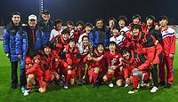2019.03.06 Korea DPR - Italy