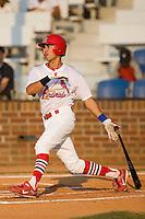 Johnson City Cardinals 2008