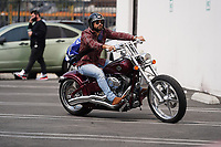 Jesse Metcalfe Spotted Riding His Motorcycle In Hollywood