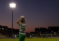 2016 EA Sports Cup Second Round, Shamrock Rovers v Athlone Town