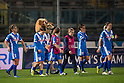 UEFA Women's Champions League 2015/16 - Quarter-final 2nd leg : ACF Brescia 0-3 VfL Wolfsburg