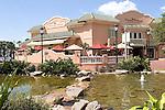 Tommy Bahama's Restaurant, Orlando, Florida