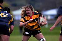 180714 Waikato Women's Rugby - Otorohanga v Taupiri