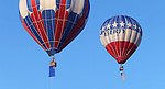 Images from media day at the 32nd annual Great Reno Balloon Race in Reno, Nev., on Thursday, Sept. 5, 2013.  <br /> Photo by Cathleen Allison