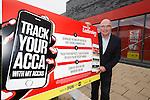 Ladbrokes SPFL ambassador Willie Miller