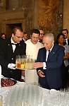 CARLO AZEGLIO CIAMPI<br /> INAUGURAZIONE NUOVA SEDE DELLA BIBLIOTECA DEL SENATO -<br /> PIAZZA DELLA MINERVA ROMA 2003
