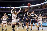 Denver vs Oral Roberts Summit League Basketball