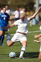 111023-McNeese State @ UTSA Soccer