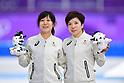 PyeongChang 2018: Speed Skating: Ladies' 1,000m