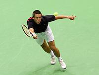 10-2-10, Rotterdam, Tennis, ABNAMROWTT, Igor Sijsling