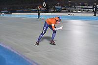 SCHAATSEN: AMSTERDAM: Olympisch Stadion, 09-03-2018, WK Allround, Coolste Baan van Nederland, 3000m Ladies, Antoinette de Jong (NED), ©foto Martin de Jong
