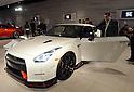 Nissan new models presentation