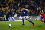 Deportivo Pasto venció 1-2 a Millonarios. Fecha 1 Liga BetPlay I-2020.