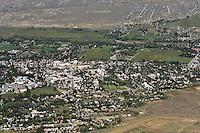 Taos, New Mexico. Aug 16, 2014. 812597