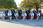 2020 West York Homecoming Court