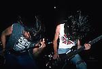 Testament, 1987, Chuck Billy, Greg Christian,