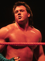 Brutus Beefcake 1987<br /> Photo By John Barrett/PHOTOlink