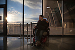 One Step Up: Wheelchair Diaries (wide edit)