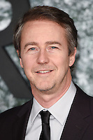 """Edward Norton<br /> at the European premiere of """"Collateral Beauty"""" at the Vue Leicester Square , London.<br /> <br /> <br /> ©Ash Knotek  D3213  15/12/2016"""