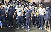 11-14-19 UNC Tar Heels @ Pitt Panthers