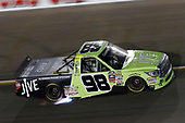 NASCAR Camping World Truck Series <br /> Lucas Oil 150<br /> Phoenix Raceway, Avondale, AZ USA<br /> Friday 10 November 2017<br /> Grant Enfinger, Ride TV Toyota Tundra<br /> World Copyright: Michael L. Levitt<br /> LAT Images