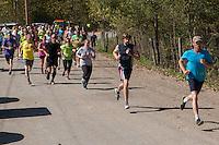 2015 Faith, Family & Friends 5K run/walk. October 11, 2015 at the Zion Christian Retreat & Nature Center, 73999 Reservoir Hill Rd., Flushing, Ohio.