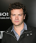 Danny Masterson at The Columbia Pictures' Premiere of BATTLE: LOS ANGELES held at The Grauman's Chinese Theatre in Hollywood, California on March 08,2011                                                                               © 2010 Hollywood Press Agency