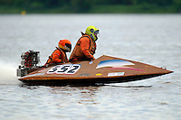 S-52 (1100 Runabout)