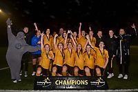 20200923 Football – CSW Girls Premier Final