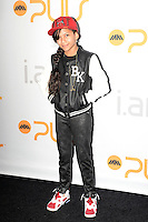Baby Kaely <br /> Los Angeles debut of the i.amPULS wearable smart band - Los Angeles - 17/12/2014 <br /> Foto Chris Elise / Panoramic / Insidefoto