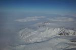 survol du parc national. Auyuittuq