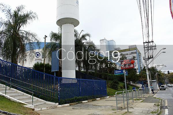 Campinas (SP), 15/08/2020 - Saúde-SP - Movimentação no hospital Mario Gatti em Campinas, interior de São Paulo, neste sábado (15).