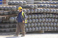 - yard for the construction of new headquarters of Lombardy Regional authority<br /> <br /> - cantiere per la costruzione della nuova sede della Regione Lombardia