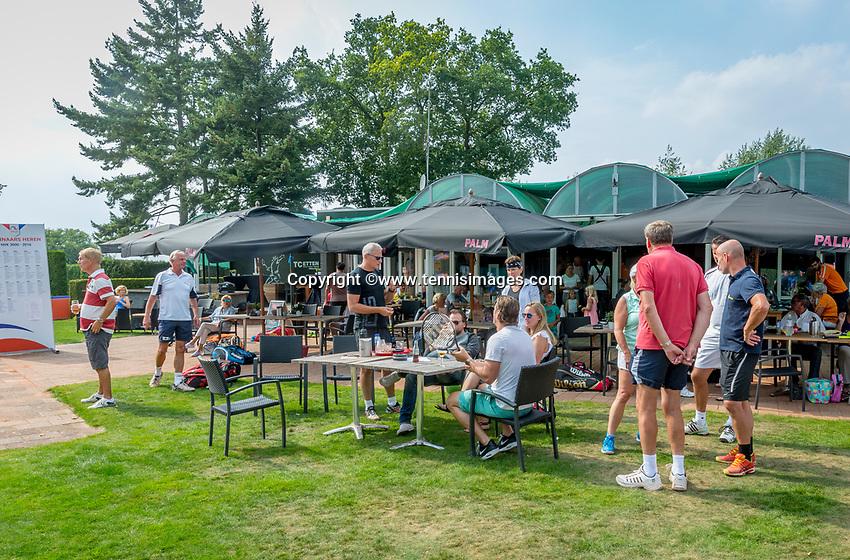 Etten-Leur, The Netherlands, August 26, 2017,  TC Etten, NVK, Ambiance<br /> Photo: Tennisimages/Henk Koster
