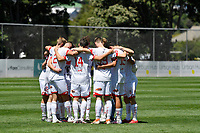 Waitakere United Team ISPS Handa Men's Premiership - Team Wellington v Waitakere Utd at David Farrington Park,Wellington on Saturday 30 January 2021.<br /> Copyright photo: Masanori Udagawa /  www.photosport.nz