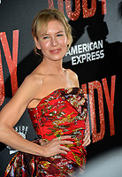 """LOS ANGELES, USA. September 20, 2019: Renee Zellweger at the premiere of """"Judy"""" at the Samuel Goldwyn Theatre.<br /> Picture: Paul Smith/Featureflash"""