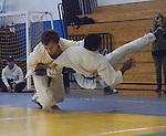 2016 Princeston Judo Invitational