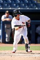 Shane Robinson / Peoria Saguaros 2008 Arizona Fall League..Photo by:  Bill Mitchell/Four Seam Images