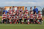 Men's Team Photos U18s 2021
